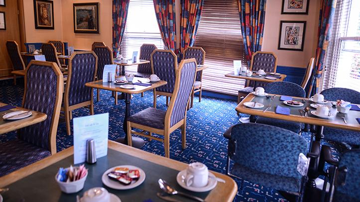 Preston Park Hotel The Sussex Bar